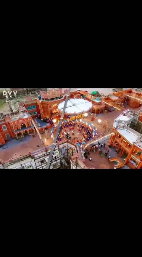 Rama Loves Seetha Song Making - Vinaya Vidheya Rama | Ram Charan, Kiara Advani  #ramcharan #kiaraadvani #filmistaanchannel