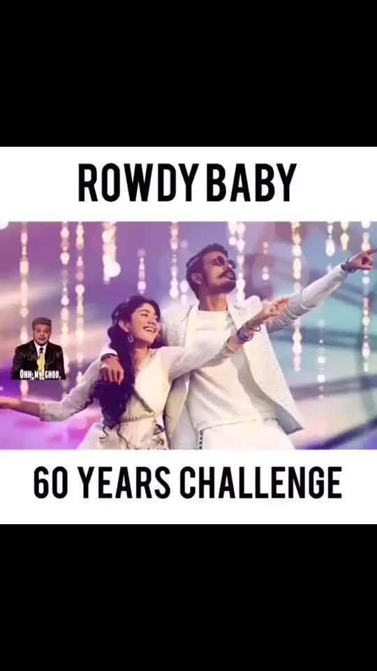 #60years #challenge