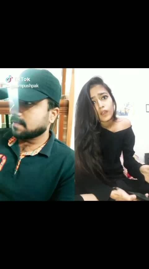 #ropo-love #1millionviews #love #duet #smile #bangalorediaries #mumbai