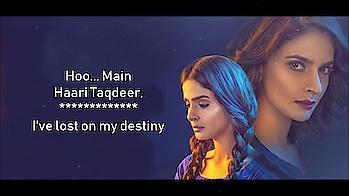 baaghi #pak #drama