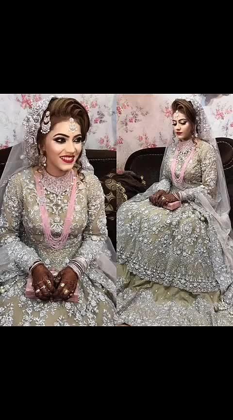 #wedding-outfits #wedding-bride #wedding-suits-designer #wedding-lehnga #lehenga-for-wedding #bride-lehenga #bride_style #roposocontestalert #roposo_challenge #lookgoodfeelgoodchannel