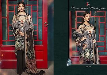 Deepsy Sapphire Silk Wholesale Pure Japan Satin Salwar Suits Price per Piece :- ₹854 + ₹43 (GST 5%) Minimum Order  :- 7 Pcs  Top :- Pure Japan Satin Digital Print Bottom :- Santoon Dupatta :- Tabby Silk, Net Upcoming Date:-28/01/2019 Discount Applied :- 5% Product link :- https://castillofab.com/deepsy-sapphire-silk-pure-japan-satin-salwar-suits-catalog -------------------------------------------------------- Call/whatsapp :- +91 8530 23 23 30 Visit our website :- www.castillofab.com -------------------------------------------------------- #salwarsuits #wholesale #latestsuits #salwarkameez #international #designersalwar #newlaunch #brandedsalwarsuits #suratcollection #indianstyle #weddingwear #bestrate #salwarsuitdesignes #salwarsuitmanufacturer #palazzo #cottonsuits #castillofab