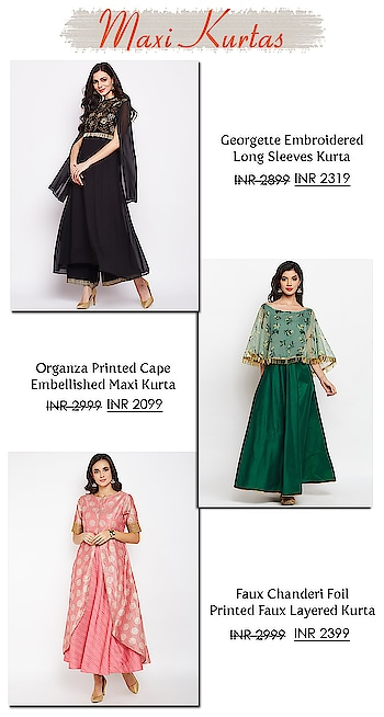 Maxi Kurtas from Studiorasa!  https://9rasa.com/collections/sr-maxi-kurtas  #9rasa #colors #studiorasa #ethnicwear #ethniclook #fusionfashion #online #fashion #like #comment #share #followus #like4like #likeforcomment #like4comment #maxi #maxikurta #kurta