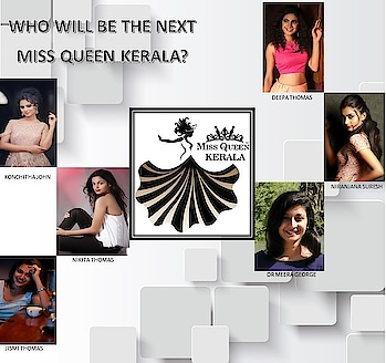 Miss Queen Kerala 2019  #Dr_Ajit_Ravi_Pegasus #Dr_Ajit_Ravi #Pegasus :) #Miss_Queen_Kerala_2019 :) #Manappuram_Finance_Ltd #DeepaThomas #JismiThomas #KonchithaJohn #NikithaThomas #NiranjanaSuresh #MeeraGeorge :)
