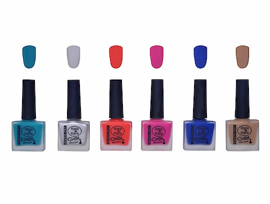 here are some products like different color nailpaints of low price from the house Lips & Tips, For purchasing click on this link:- https://www.amazon.in/s?marketplaceID=A21TJRUUN4KGV&me=A1DHM6APVLLAN1&merchant=A1DHM6APVLLAN1  #nailpaints #nailpolish #nailpaintsforgirls #mattnailpaint