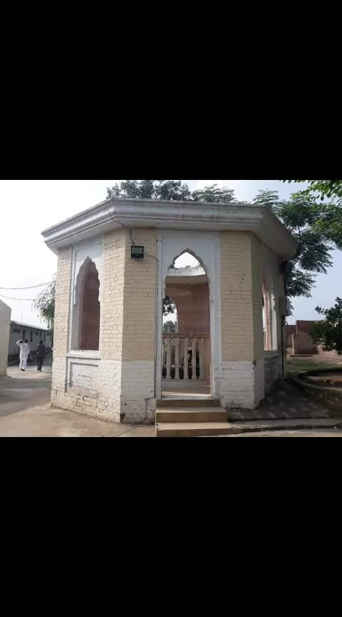 Pakistan punjab #gurdwara kartarpur sahib#birthplace guru nanak dev ji#