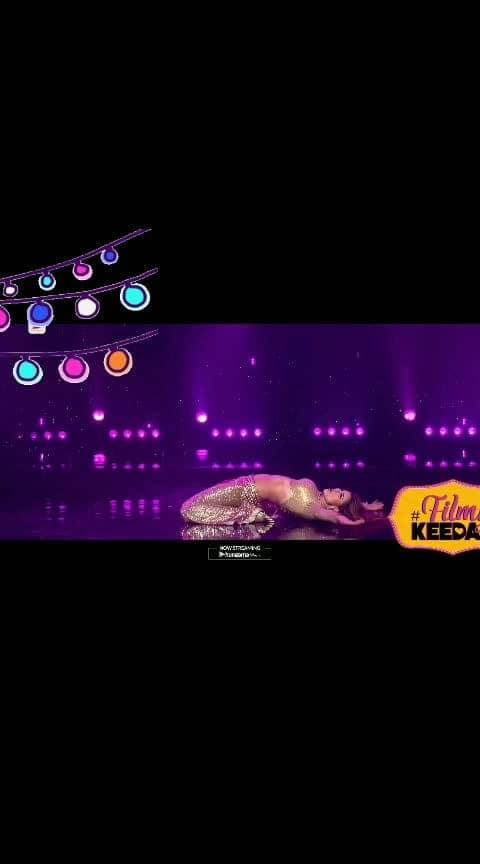 #thedanceproject #urvashirautela #bellydance