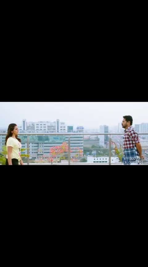 #charliechaplin2 #sneakpeek #moviebuff #prabhudeva #nikkigalrani