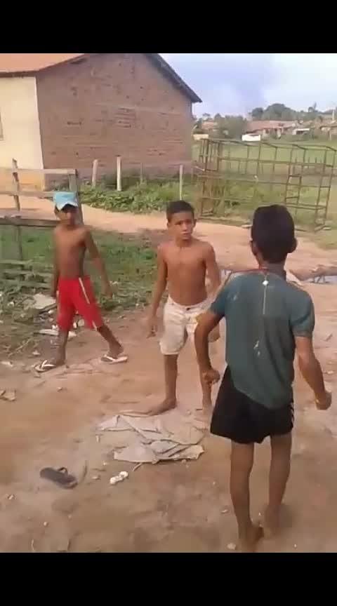 #roposo #new #fight #thuglife #desi #haha-tv #roposo-haha