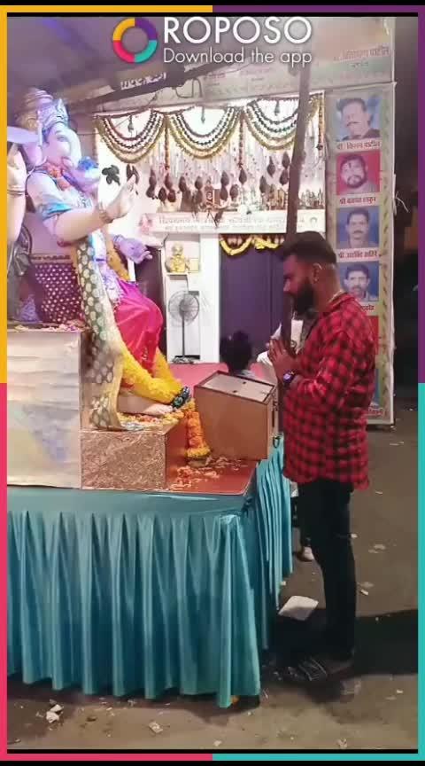 #lord-ganesha #lordganesha #gopiganesh #godblessings ##ganeshablessings #viralvideo