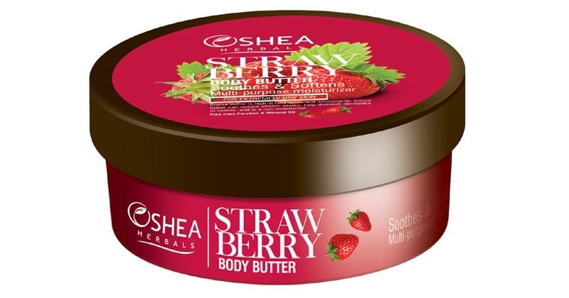 Oshea Herbals Strawberry Body Butter Is The End Of Your Dryness Problems   Winters are generally the best time to be alive because you get to dress up, enjoy happiness all around you and more importantly actually get to live life without being drenched in your own sweat. But with all these joyous and ecstatic moments come certain slowdowns that can practically turn your life around, dry skin is just one of them.  Thankfully we have few body products that help us battle these complications and gift our glowing and shiny skin back, one of those are body butter.     Oshea Herbals Strawberry Body Butter is absolutely perfect in its task of offering a 24-hour solution to our dryness problem in every which way. In fact, upon its regular use, you will never even remember the time when you had dry skin because it is so good. This Oshea Herbals body butter is enriched with Strawberry, Vitamin E and Shea Butter, a combination that can never let you down.  #Oshea #Herbals #Strawberry #Body #Butter #Beauty #Lifestyle #BodyButter #ropo-beauty   Read Full Article: https://rapidleaks.com/lifestyle/beauty/oshea-herbals-strawberry-body-butter/