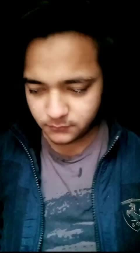 like my video please#sadness #sad-moments #sadstatus #sad #very-emotional #futureme #feturethis #foryou #like #weeklyhighlights #indian #likeme #slowmo #roposo-beats #wow #lovelyweather