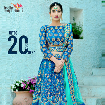 2019 has just started but the fashion forward are already looking forward to what is new in this year. That is why the fashion forward choose to shop at #IndiaEmporium, because this where you will be able to find all of 2019's #latestdesigns. Whether you want something trending or you want something designed especially for you, it's all possible at IndiaEmporium.  ➡️ How to place order ?? *************************************** ☎ Whatsapp No: +91-885-135-6382 (US) +1-302-261-9333  📲 Live Chatting: https://goo.gl/ykhzjq  ➡️ Visit Website : https://goo.gl/6Akbrn  ➡️ Instagram : https://www.instagram.com/india_emporium_official/