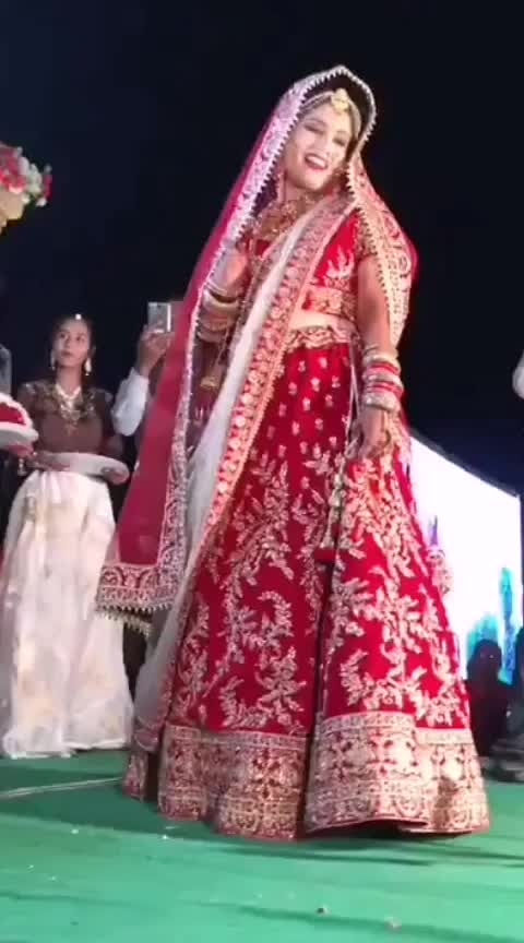 #dulhan #roposo-dulhan #roposostar #love #forever #wonderful #roposo-beats