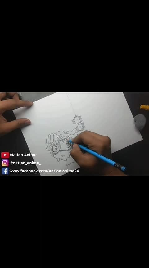 Speed Drawing-Harribel and Nel from bleach #charcoaldrawing #pencilsketch  for more & full videos plz visit at Nation Anime on Youtube. leave comments, who is your favourite character?