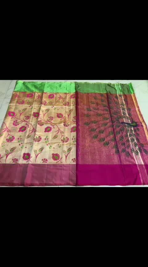 uppada printing sarees contact my whatsapp number 8008637233