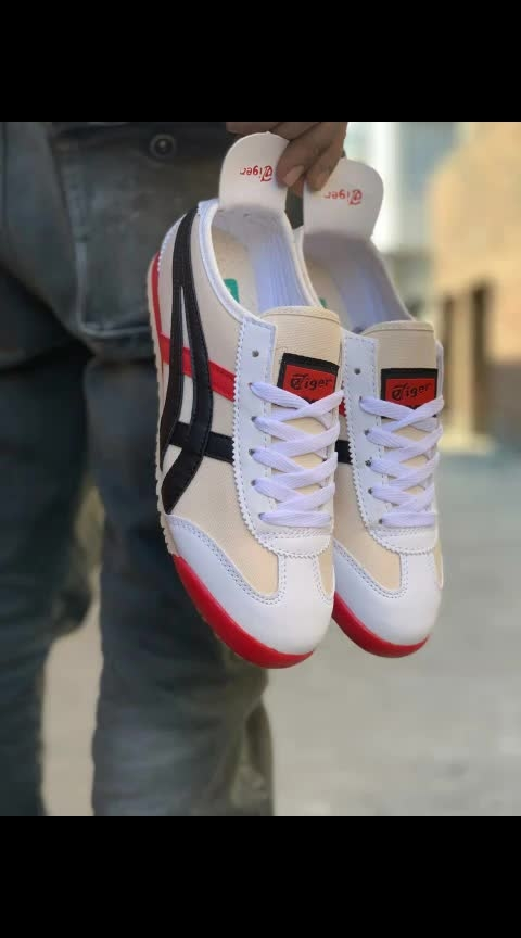Tiger sneakers 7-10 size avail @ 999/- free shipping