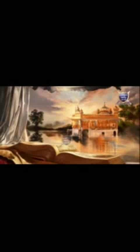 1🙏Amrit Bani🙏Dhan Sri Guru Gobind Sahib ji MAHARAJ.🙏 IK Var Waheguru Lekho G 🙏🙏 WAHEGURU WAHEGURU WAHEGURU....ji..wmk🙏_ #sardari #punjabi  #india-punjab  #dhansrigurugranthsahibji  #simran  #pride  #bani  #waheguru  #sardar  #sikhtemple  #cultures  #khalsazindabaad  #goldentemple  #god  #sikhiworldwide  #instamusic  #gurbaniworld  #religion  #turban  #turbanking  #dastar  #truth  #sikhart  #gurunanakdevji  #harmindersahib  #sikhartist  #sikh  #sikhism  #sikkhism