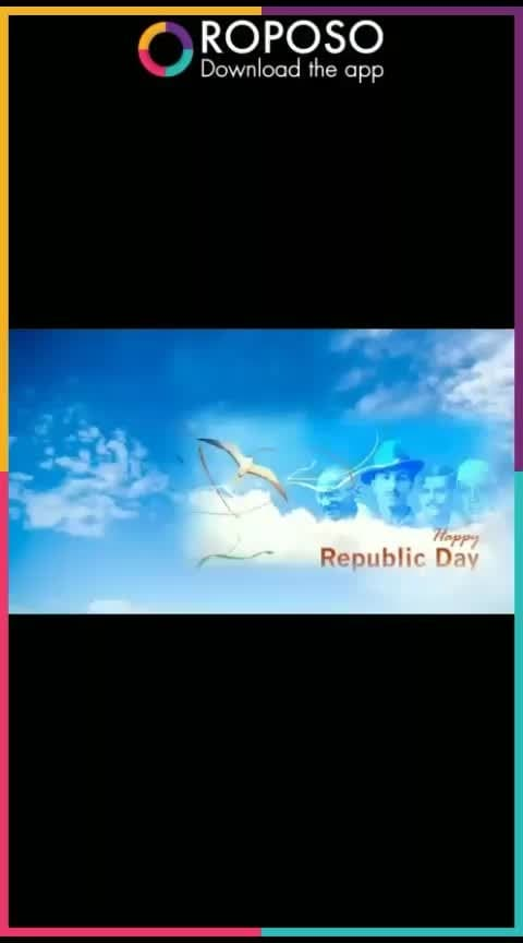 #happy republic day in advance