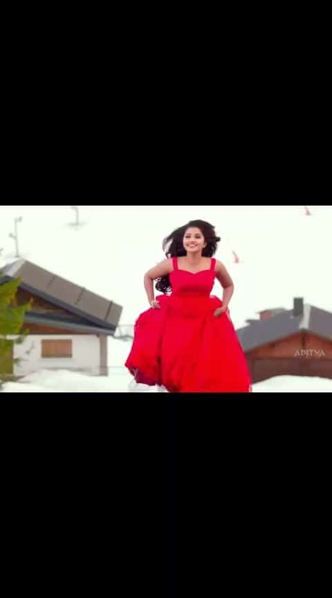 #beets #lovely_song #saidharamtej #anupamaparameswaran #exlent #song #filimistan #filmikeed