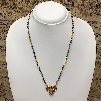 Traditional Gold Plated Pendant Black & Gold Beads Single Layer Mangalsutra Website Link-https://bit.ly/2sJwaEL . . . . #mangalsutra #vatipendant #pendant #mangalsutradesign #goldmangalsutra #jewellery #womensjewellery #goldjewellery #diamonds #bridal #bridaljewelry #elegant #weddingjewelry #weddings #bridalwear #bridaljewelry #bridalgoals #mumbai #india #tradition #indianwear #traditionwear #ethnic #indianwedding #indianjewelry #indianbride #indianwedding #ethnicjewellery