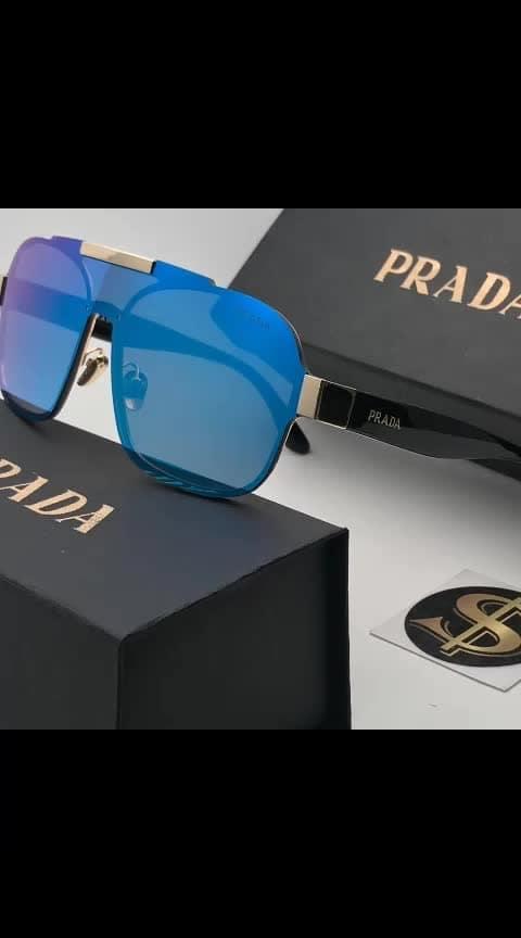 Prada For mens Wit brand box 850 free ship
