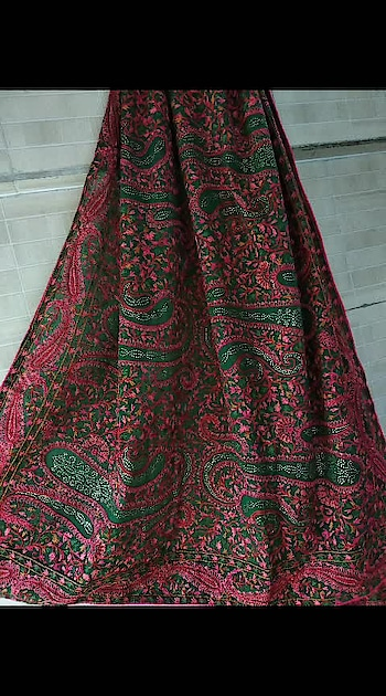 Georgette embroidery dupatta #Manufacturing #Wholesaler #Retailer of #Dupattas   #Ramjisons #Lajpatnagar Whatsapp Number For Enquiry  +919810156657 +9-9810147889