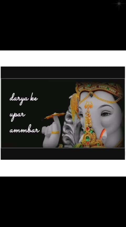 #ganpati bapa moriya #bapa #love #missingyou