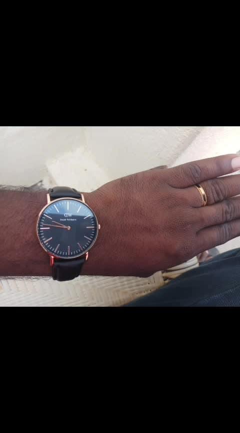 #dwwatch #friendgift #menwatches #fashion #watchlife #nanbenda