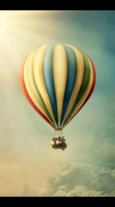 #hotairballoon