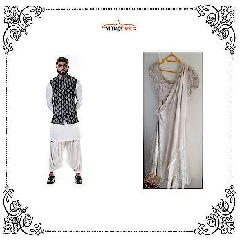 Get this look for the sangeet function !Flaunt designer wear tarun tahiliani saree with matching accessories. Custom outfits available. We ship worldwide! . . . . . #ethnicwear #ethnic #fashion #indianwear #saree #indianfashion #designer #indianwedding #onlineshopping #india #fashionblogger #style #wedding #lehenga #indian #kurtis #salwarkameez #kurti #partywear #traditional #sarees #ootd #designersaree #anarkali #mumbai #bridalwear #delhi #designerwear #salwarsuit