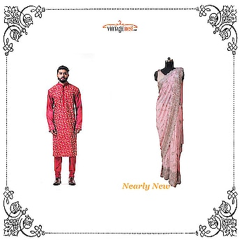 Get this look for the mehendi function !Flaunt designer wear tarun tahiliani saree with matching accessories. Custom outfits available. We ship worldwide! . . . . . #ethnicwear #ethnic #fashion #indianwear #saree #indianfashion #designer #indianwedding #onlineshopping #india #fashionblogger #style #wedding #lehenga #indian #kurtis #salwarkameez #kurti #partywear #traditional #sarees #ootd #designersaree #anarkali #mumbai #bridalwear #delhi #designerwear #salwarsuit