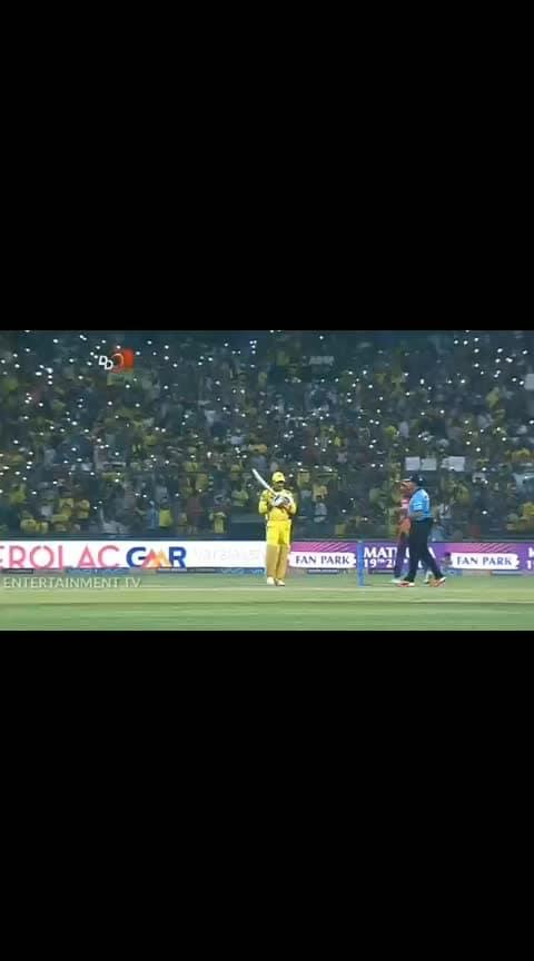 #dhoni #matchy-matchy #sixerking #helicoptershot #superhero