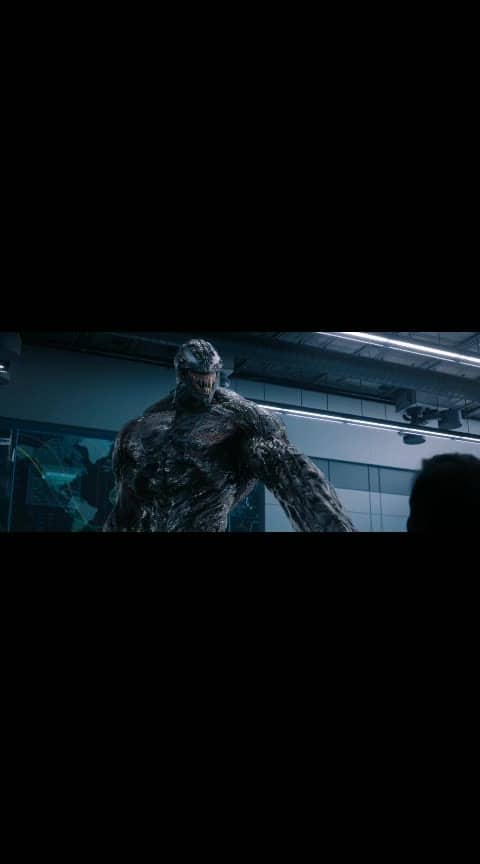 Will send the link of movie just tell me in comment section who want to see this movie#hollywood #hollywoodmovies #one scene from movie #venom