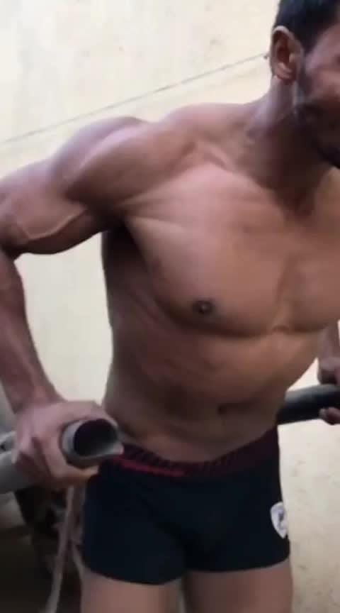 #fitnessgoals #proudindian #gabruswag