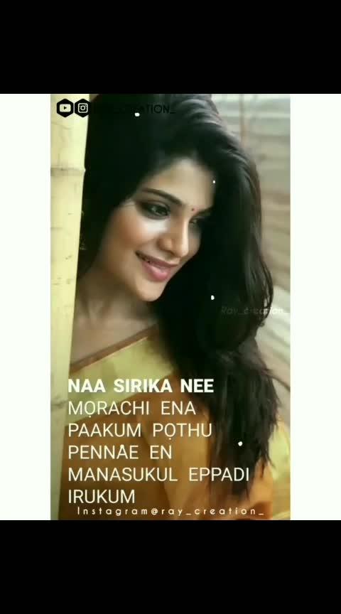 #hazzyofficial #hazzycreations #jdbgm #yaz_creation #hazzycuts #hazzybgm #tamil_love_bgm #tamilbgm #hindisongs #shayari #mallu #tamilsong #hindivideos #tamilcinema #tamilvideos #kollywood #kollybgm #bollybgm #hindibgm #bollywood #bollywoodsongs #shradhakapoor #terigalliyan #baarish #whatsappstatus #whatsapptamilstatus