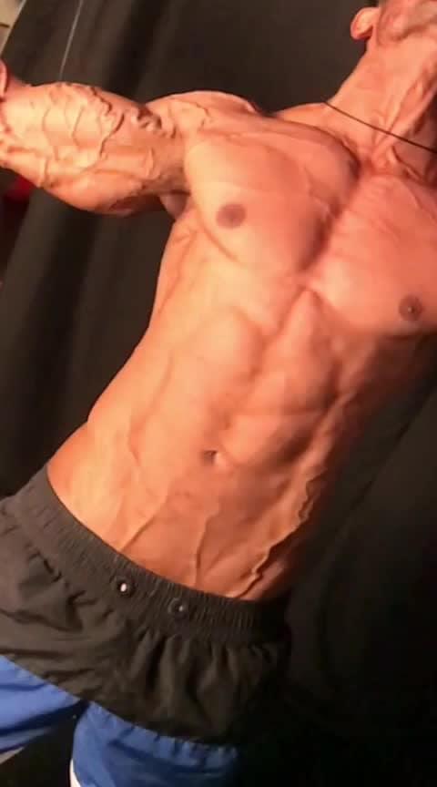 #bodybuilding #gabrutv #fitnessgoals