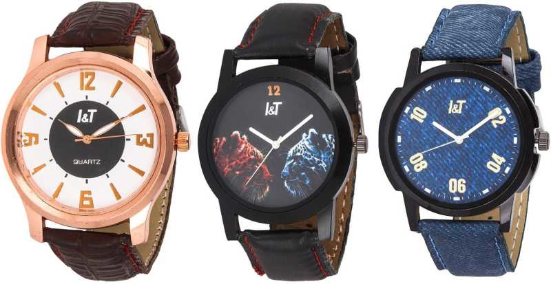 For purchase and see more - https://bit.ly/2sX6h4q  Hurry Up Guys !! Special Offer On Mens Stylish Waches !! Don't miss it.. Selling Price- 650/- Only #watch  #wrist-watch #wristwatch #menswatches #analog #stylishwatches #watchesformen #boysfashion #men-fashion #boysformen #roposo #roposofasion
