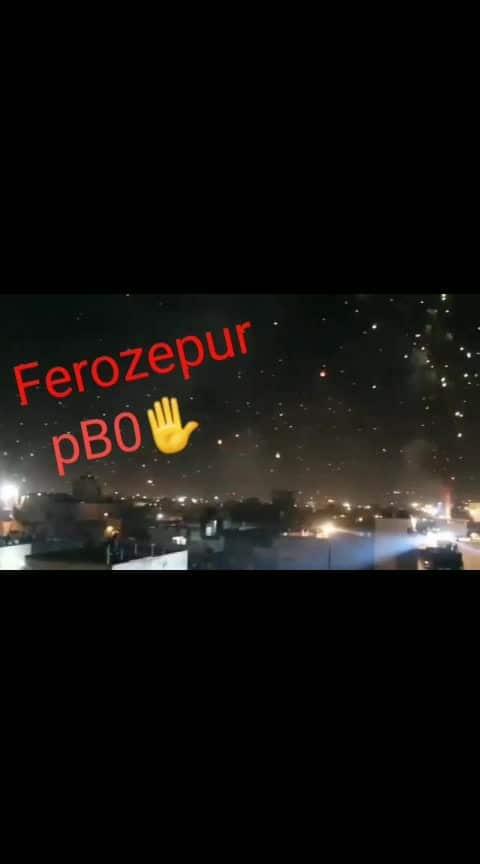Ferozepur di basant on coming 9 days