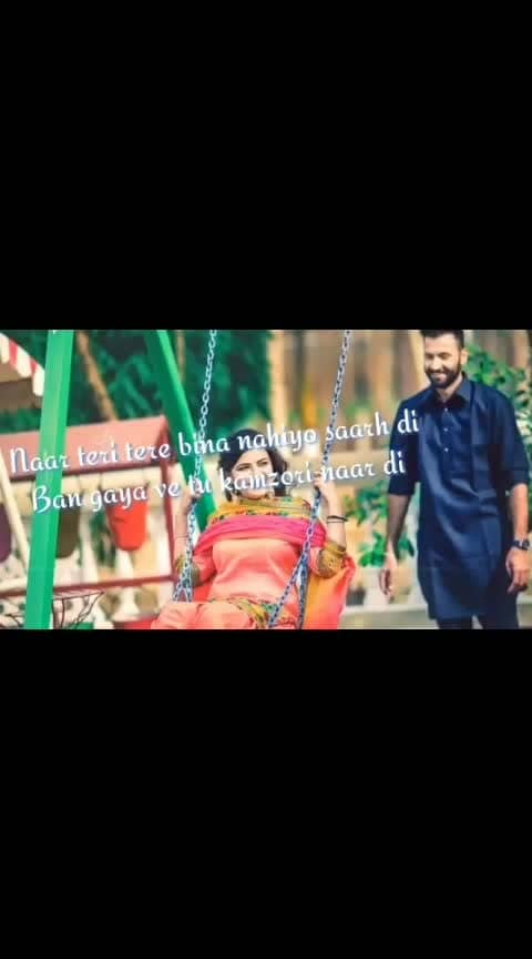 #punjabisong #punjabicouple #couplevideo 😘😘