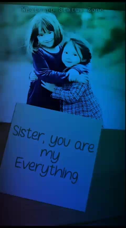 #sisterlove #sister-bonding #sistersday #sisterhood