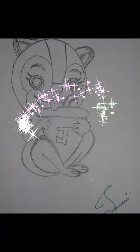 #sketch #sketchinglove #illustration #yourchoice #trendig #likeforlike