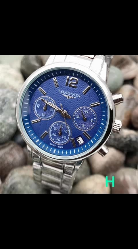 Breitling and Longines Ladies Watches 6A quality All chrono working 1450 free ship Chrs