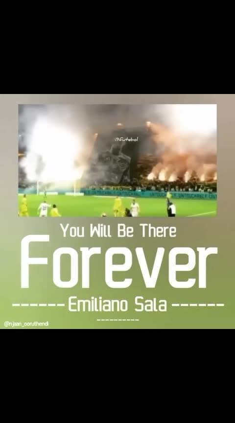 #football #sala #emotional #cristianoronaldo #lionelmessi #neymar #rma #fcb #juventus #fifa