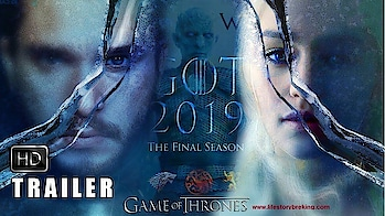 Game of Thrones  Season 8 Official Tease Crypts of Winterfell HBO New Trailer 2019. www.lifestorybreking.com