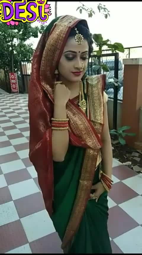 #saree-in-new  #different-is-beautiful  #fashionstylist