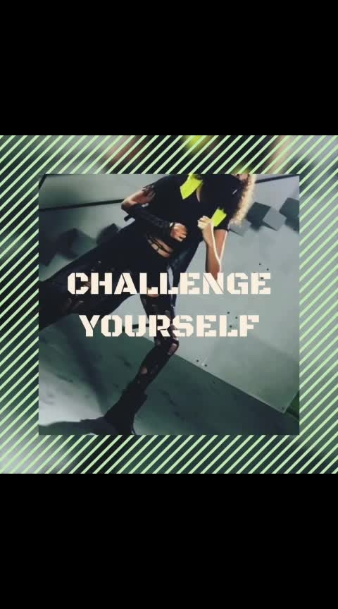 Challenge yourself... Everyday!   #boombolt #crossboundaries #Backpackers #laptopbags