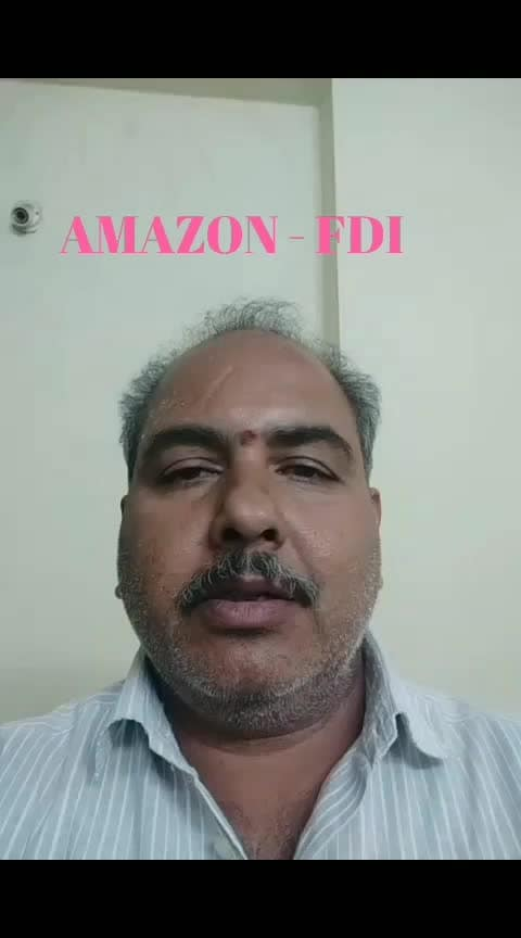 #fdi #amazon #amazonindia #modi #modiji #pmmodi #pmmodiji #pm-modiji#e-commerce #ecommerce #onlineshopping #online-shopping #onlinesale #specialoffer #specialoffers