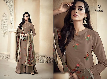 MAHIKAA COLLECTIONS LAUNCHES online selling of WOMEN FABRICS. please click on picture or our online link below or BUY DIRECTLY FROM US USING PAYTM / BANK TRANSFER CONNECT WITH US AT info@mahikaa.in or whatsapp : 7984456745  ANARKALI SILK SUIT  with EMBROIDERY PREMIUM BRIDAL COLLECTION PRICE 3200 INR +$   #business #innovation #sales #health #fintech #amazon #mondaymotivation #wellness #news #engineering #banking #newyork #smartcities #gifts #credit #fridayfeeling #r #r #emotionalintelligence #protection #cash #engineers #engineers #publishing #electronics #reviews #writers #howto #contest #festive #publichealth #careerdevelopment #pay #festivals #mystery #headshots #fastfood #trusts #soap #stickers #keys #emv  #suite #collectibles #cashmanagement #screens #plates #checks #ach #plating #raptors #soaps #streamingmedia #directives #linkers #5why #friendlyfire4 #fortnitebr #rif #reactconf #scienceandenvironment #pocophonef1 #bankingindustry #secretneighbor #pyramidsolitaire #veevasummit #educationforall #seanmaxwellphotography