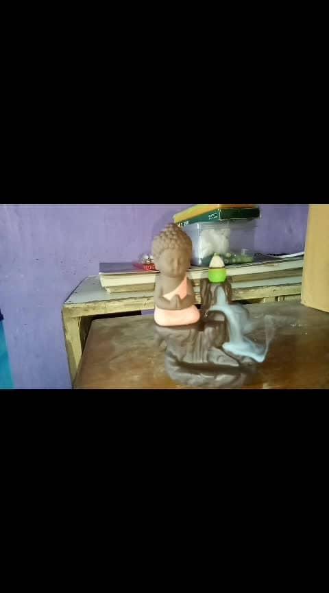 #smoke #buddha #roposo-fun #creatvity #review